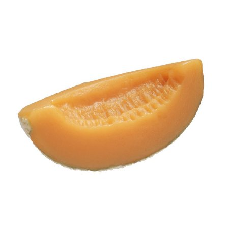 Cantaloupe Cantaloupe (also cantaloup and cantalope) is the common name used for two varieties of muskmelon (cultivars of cucumis melo), which is a species in the flowering plant family cucurbitaceae (a family that includes nearly all melons and squashes). humphrey s farm